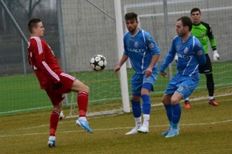 FC Botosani, noi meciuri amicale in Ungaria!