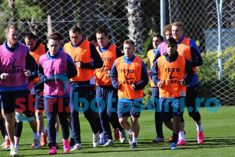 FC Botoșani nu se teme de atentate și va pleca în catonament în Turcia!