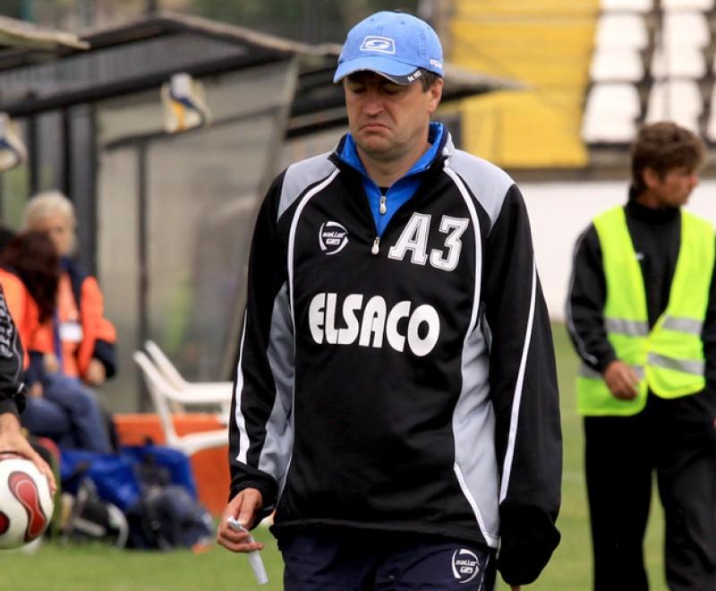 FC Botosani nu va mai face niciun transfer