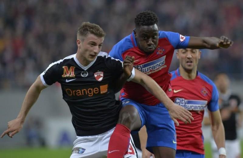 FC Botoşani pierde un jucător ce era sub formă de împrumut