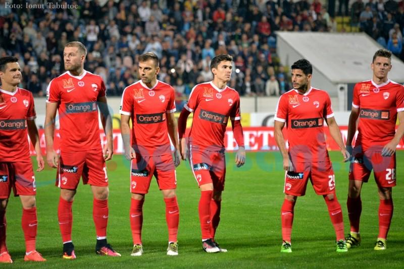 FC Botosani poate profita! Dinamo e parasita de fani! Cate bilete s-au vandut?