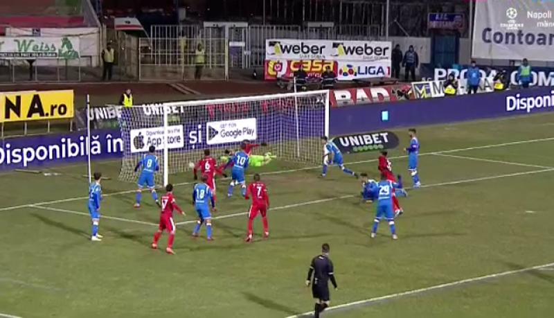 FC Botoșani - Poli Iași 2-1! Marius Croitoru, locul 3, în primul sezon de antrenorat! VIDEO