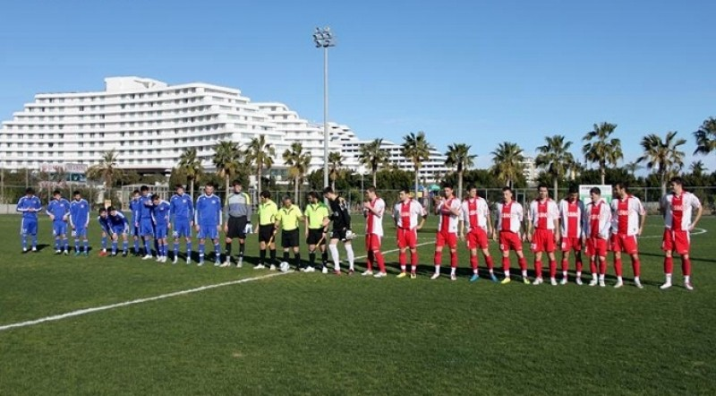 FC Botosani pregateste cu multa seriozitate returul! Cantonament in Antalya si adversari tari!