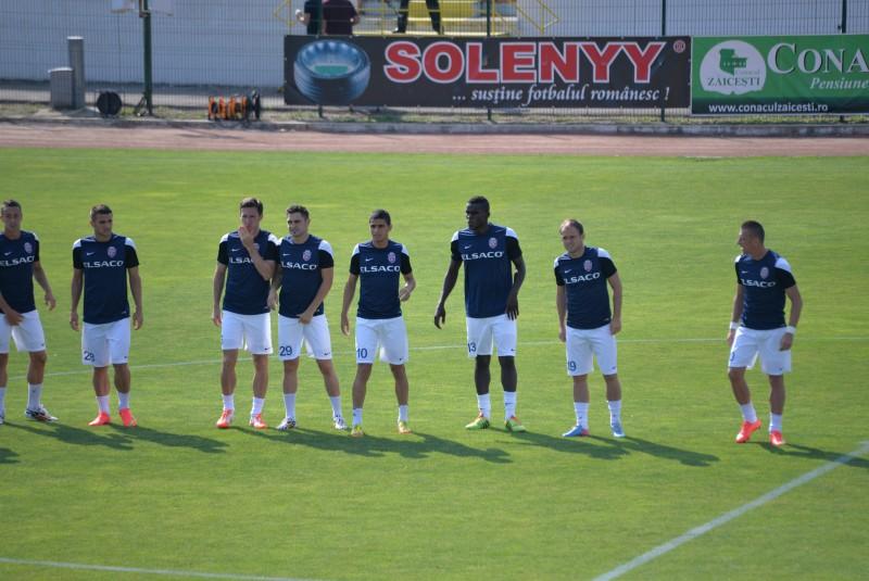 FC Botosani pregateste un meci amical, in nocturna, cu o formatie de top din Republica Moldova!
