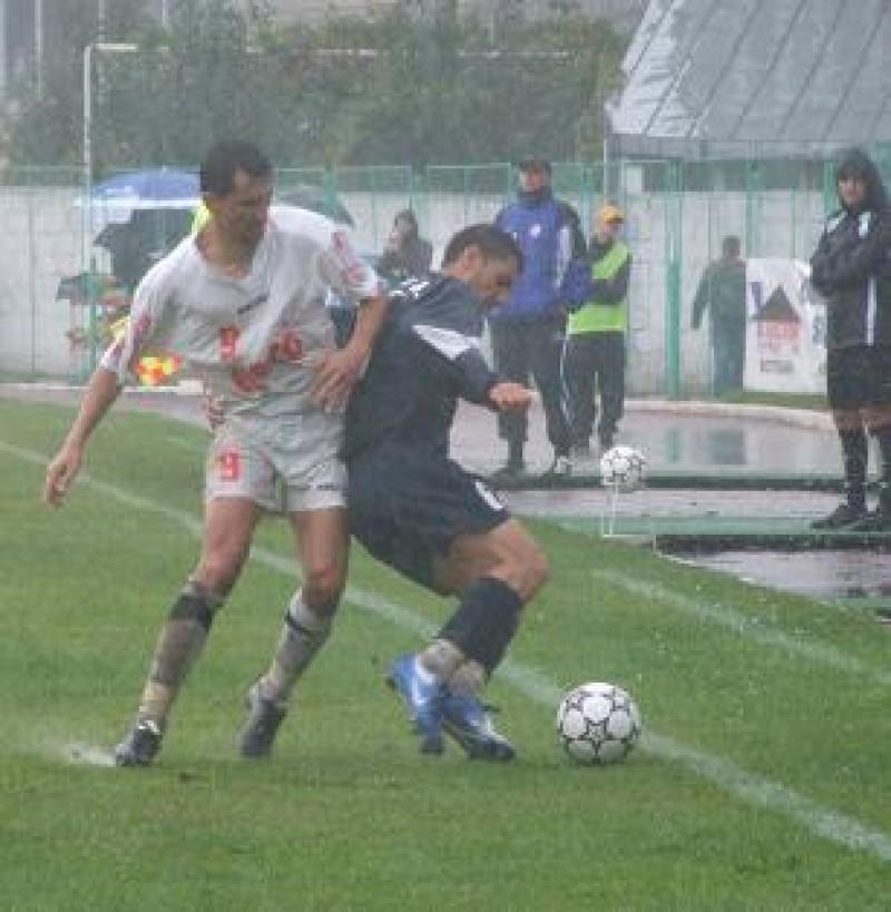 FC Botoşani - Progresul 2-0(1-0): Victorie clară