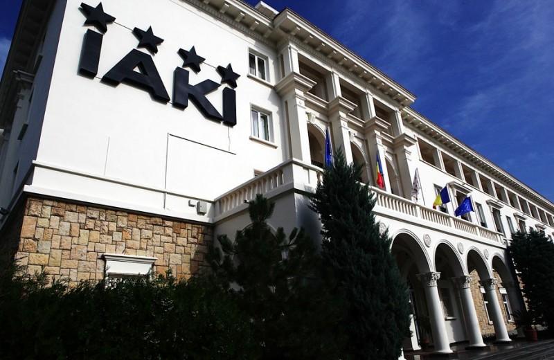 FC Botosani s-a cazat in hotelul lui Gica Hagi, din Mamaia!