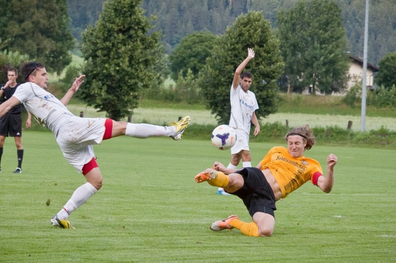 FC Botosani s-a impus in fata nemtilor de la Dynamo Dresden (5-3) - FOTO