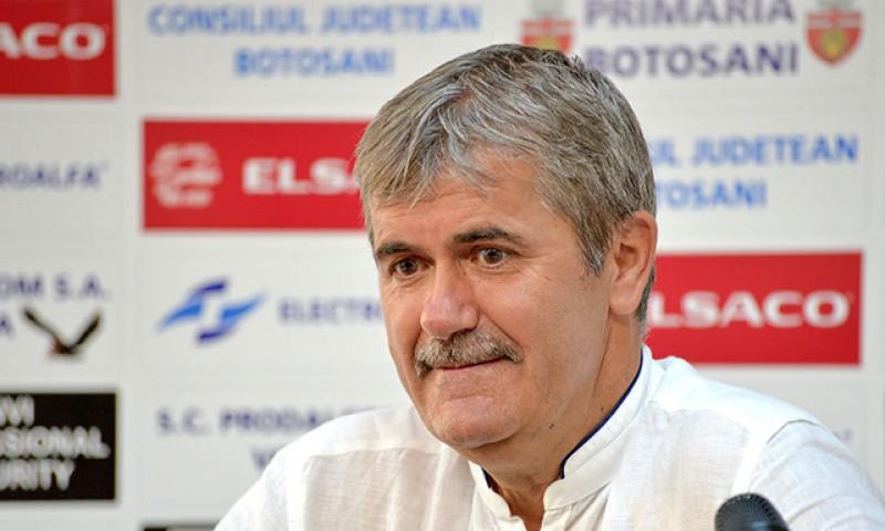 FC Botoșani salută ideea mutării în Antalya: Pare destul de interesant să meargă tot campionatul acolo