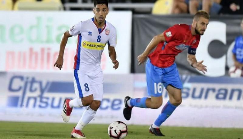FC Botoșani scoate la licitație tricoul argentinianului Jonathan Rodriguez!