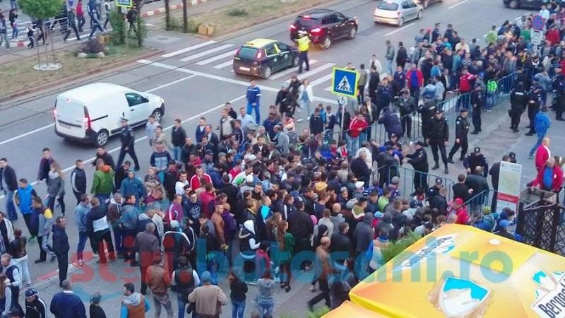 FC Botosani scoate la vanzare abonamentele pentru noul sezon!