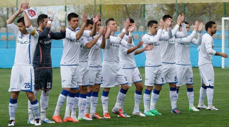 """FC Botosani se dueleaza cu trei fosti """"botosaneni"""", in meciul de vineri cu Voluntari!"""