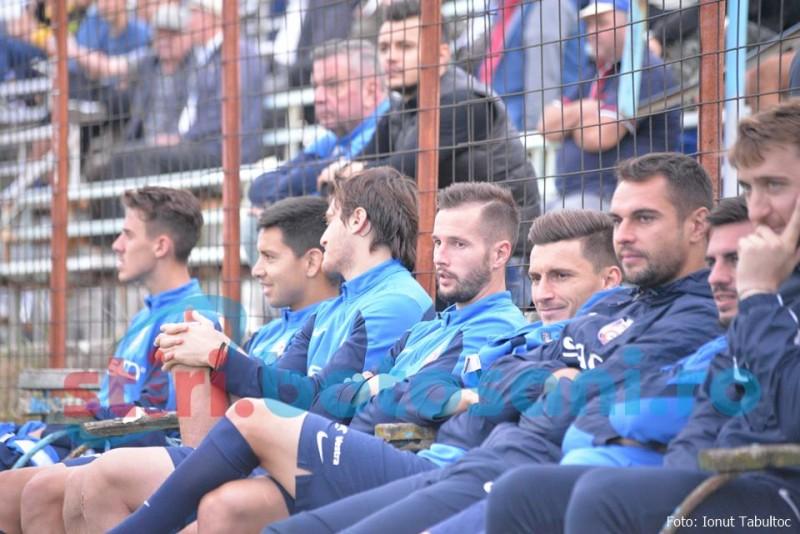 """FC Botosani se gandeste doar la victorie in meciul cu Astra: """"Este foarte greu ca Astra să caștige punct sau puncte aici"""""""