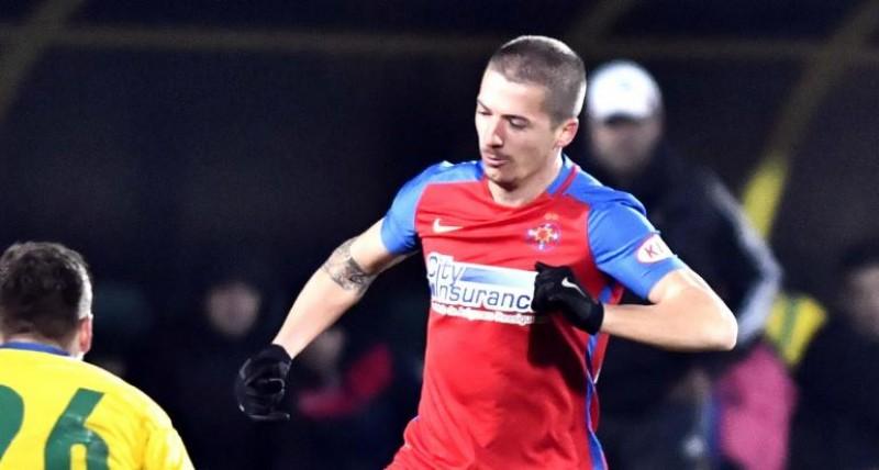 FC Botoşani se întăreşte cu jucători de la FCSB