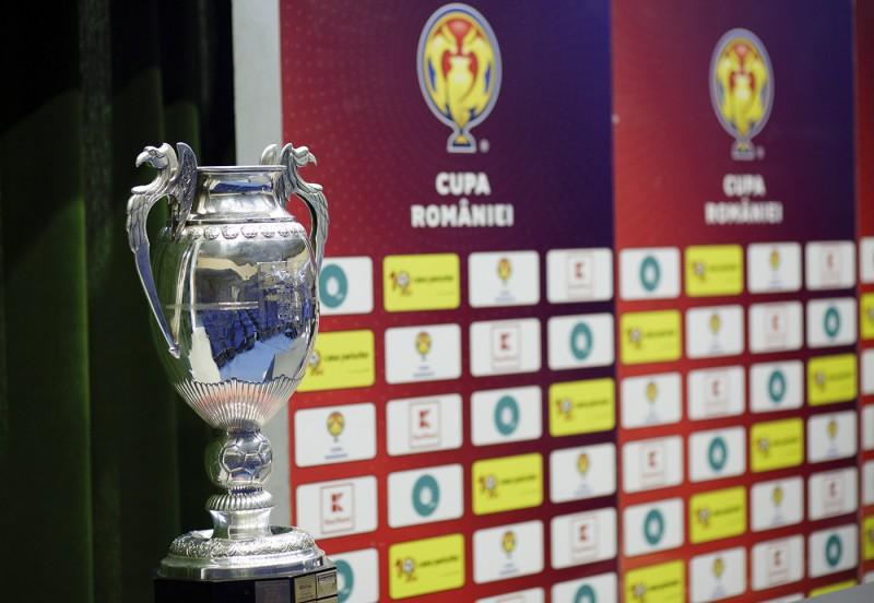 FC Botoşani şi-a aflat adversara din sferturile Cupei României