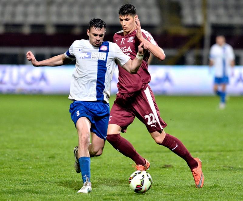 FC Botoșani și-a luat fundaș central! A fost rezervă cu Steaua București!