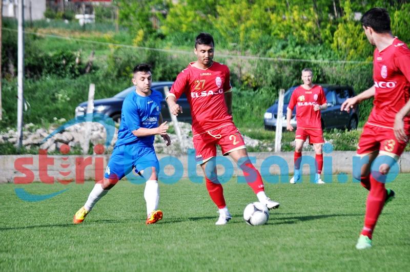 FC Botosani si-a luat REVANSA in fata Miroslavei! Vezi cat a fost scorul si o GALERIE FOTO de la meci!