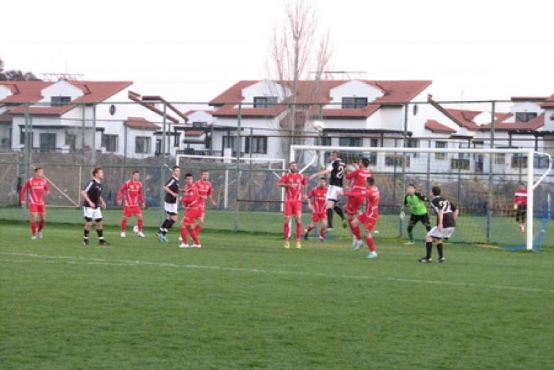 FC Botosani si-a stabilit meciurile amicale! Vezi cu cine vor juca botosanenii!