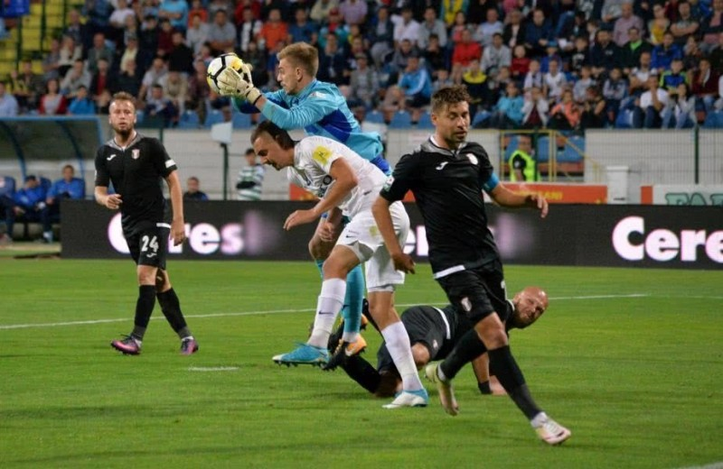 FC Botoșani și-ar putea schimba antrenorul