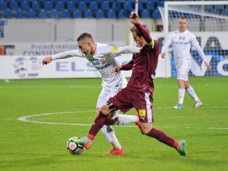 """FC Botoșani și FC Voluntari se confruntă, mâine, pe Stadionul Municipal! Enache: """"Mai aveţi răbdare până la jocul de sâmbătă"""""""