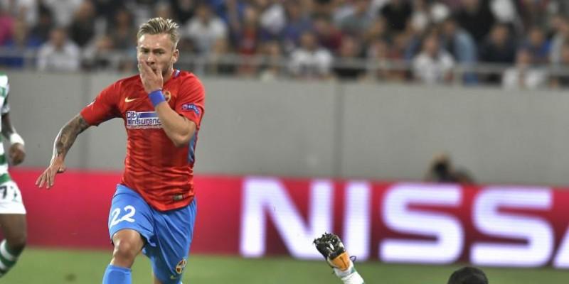 FC Botoşani şi FCSB au ajuns la o nouă înţelegere pentru Golofca