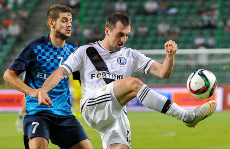 FC Botoșani si Legia Varsovia își află astăzi posibila adversara din turul trei al EL!