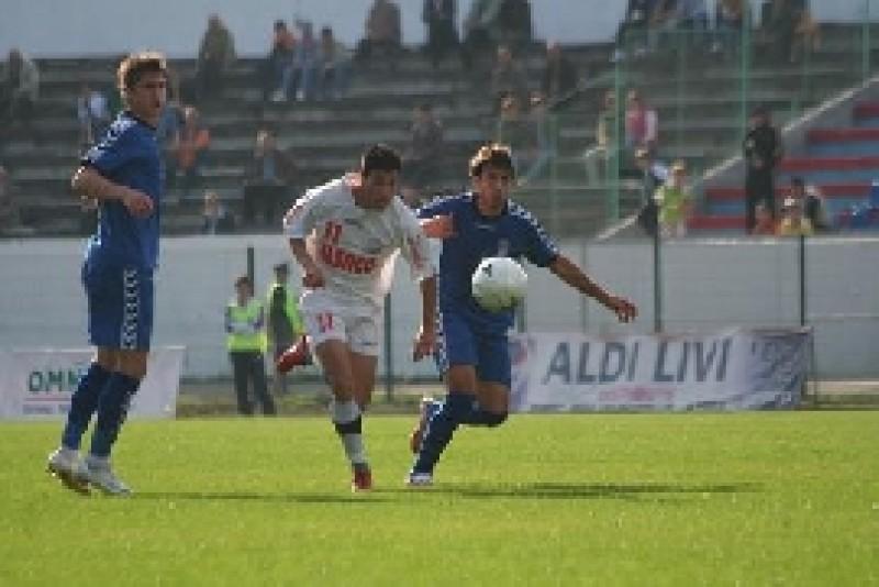 FC Botoşani şi Sportul, singurele divizionară B în optimi
