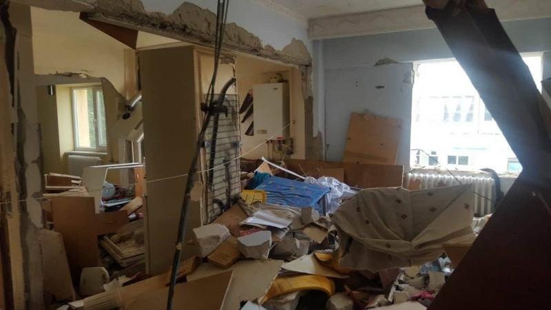 FC Botosani si suporterii, in ajutorul oamenilor afectati de explozia din Primaverii