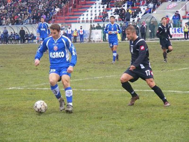 FC Botoşani - Sportul Studenţesc 1-1 (0-0): Egalul care nu ajută pe nimeni