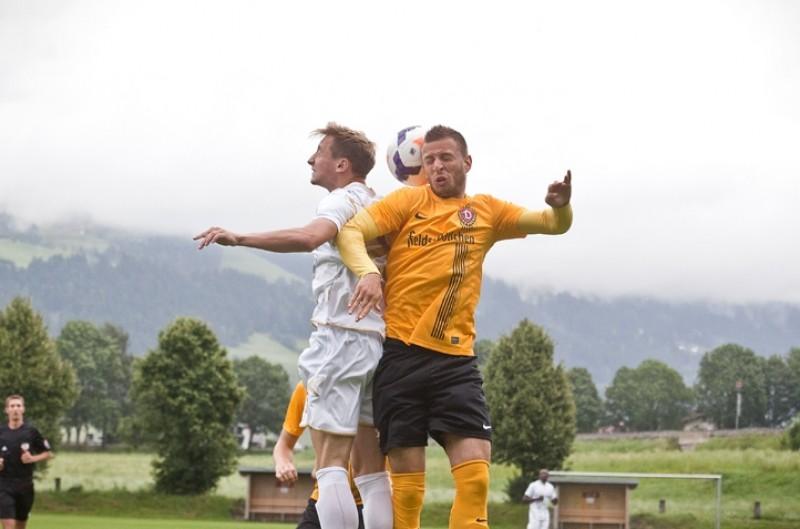 FC Botosani spulbera tot in Austria! A patra victorie obtinuta: 13 goluri marcate - 4 primite!