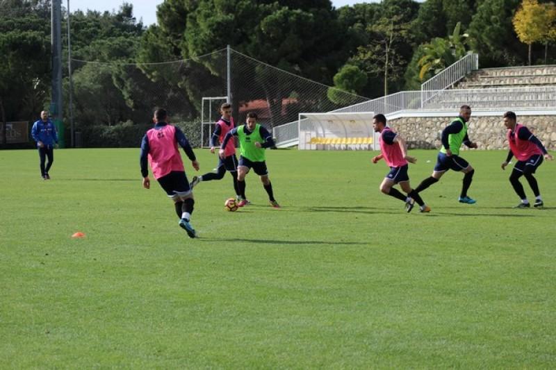 FC Botoşani susţine primul meci amical în cantonamentul din Turcia