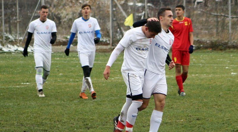 FC Botoșani U19 și U17: Rezultatele juniorilor în etapa a 8-a