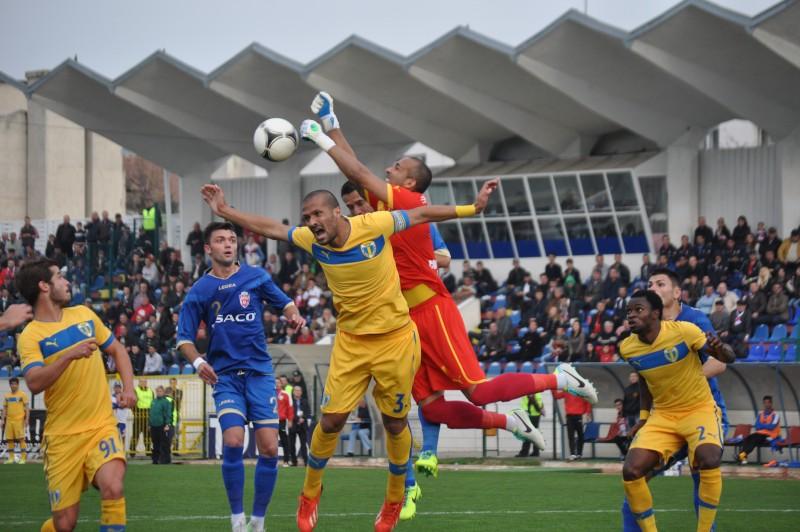 FC Botosani UMILITA de Petrolul Ploiesti cu 4-1! Urmeaza ASTRA!