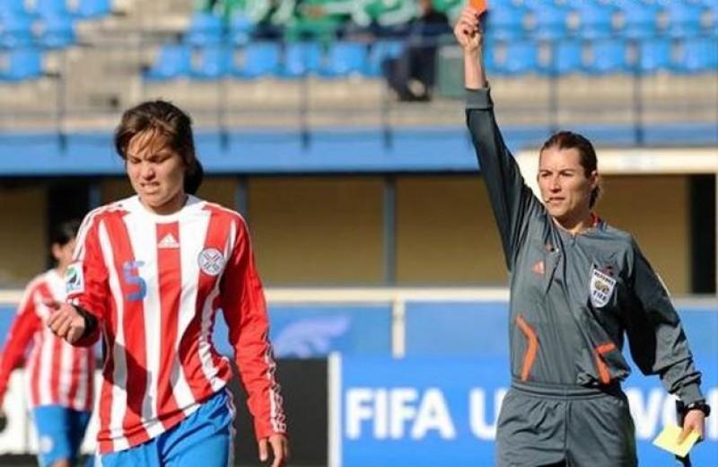 FC Botoşani va fi arbitrată de o femeie