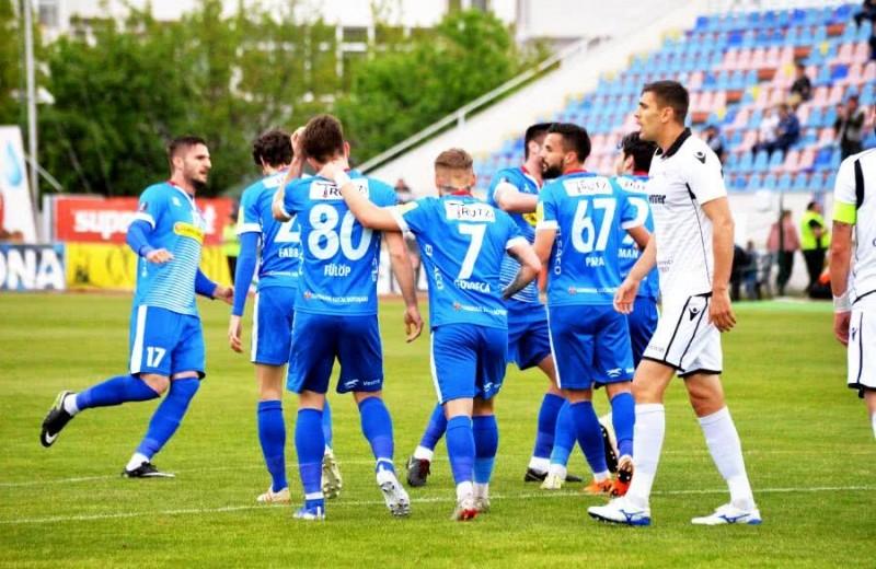 FC Botoșani va fi inclus, alături de alte 13 echipe, în Fifa 20, un joc care se va lansa în această toamnă (VIDEO)
