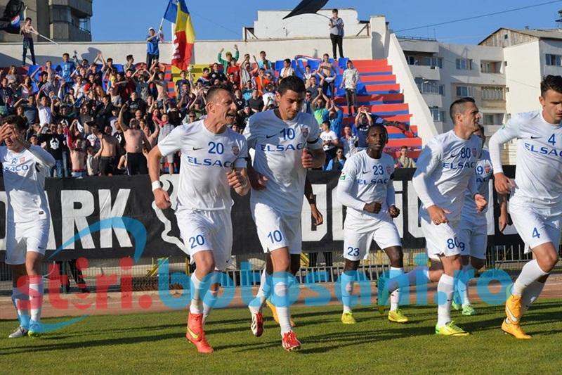 """FC Botoșani va fi """"GROZAVĂ"""" în sezonul viitor: """"Cu răbdare, va fi o echipă greu de bătut"""""""