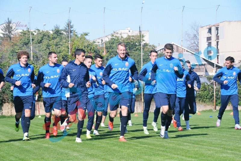 FC Botosani va juca sase meciuri amicale in Antalya! Vom intalni o formatie eliminata de Legia Varsovia din Europa League!