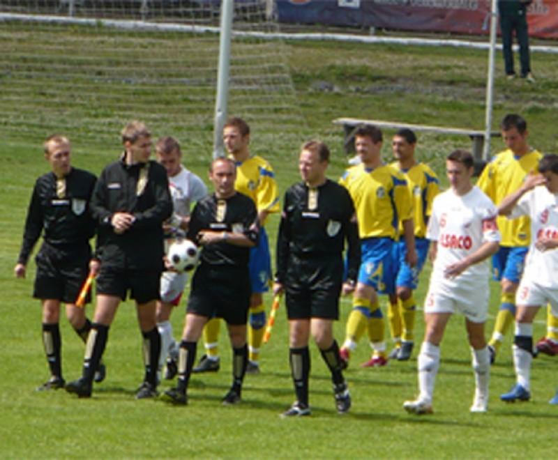 FC Botosani va juca un amical cu Cetate Suceava