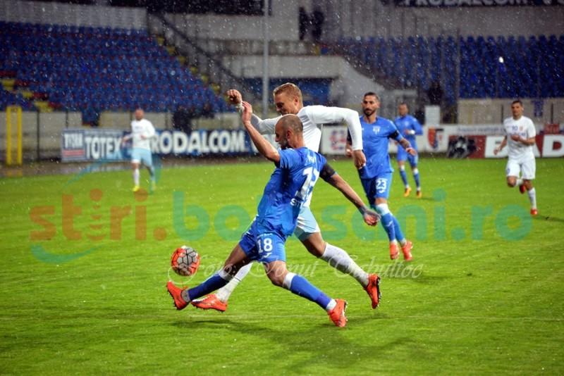 FC Botoşani va mai juca un sezon in Liga 1, dupa 2-1 cu CSU Craiova - GALERIE FOTO