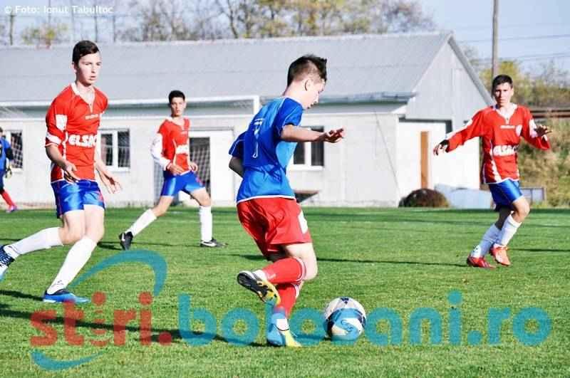 FC Botosani va primi 57.000 de euro de la UEFA
