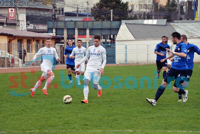 "FC Botosani vrea sa reinfiinteze echipa a doua: ""Trebuie sa ne organizam cat mai repede"""