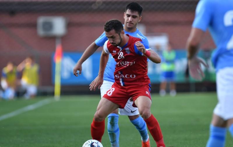FC Voluntari - FC Botoşani 0-1! Mihai Roman aduce prima victorie a sezonului