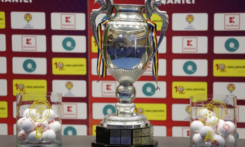 FC Voluntari - FC Botoşani 2-1 în 16-imile Cupei României