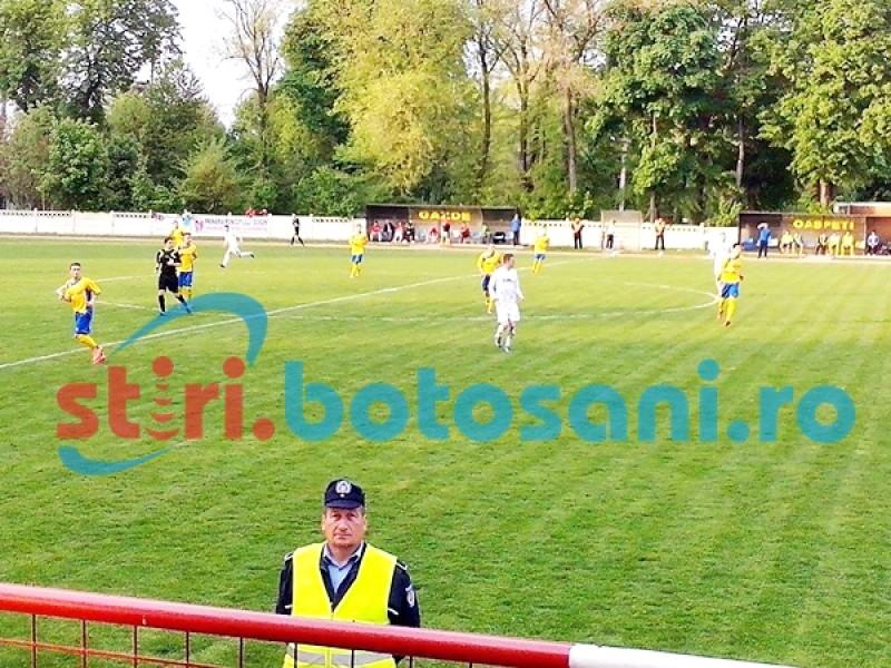 FCM Dorohoi a invins cu 2-0 pe Bucovina Pojorata! Vezi marcatorii! FOTO