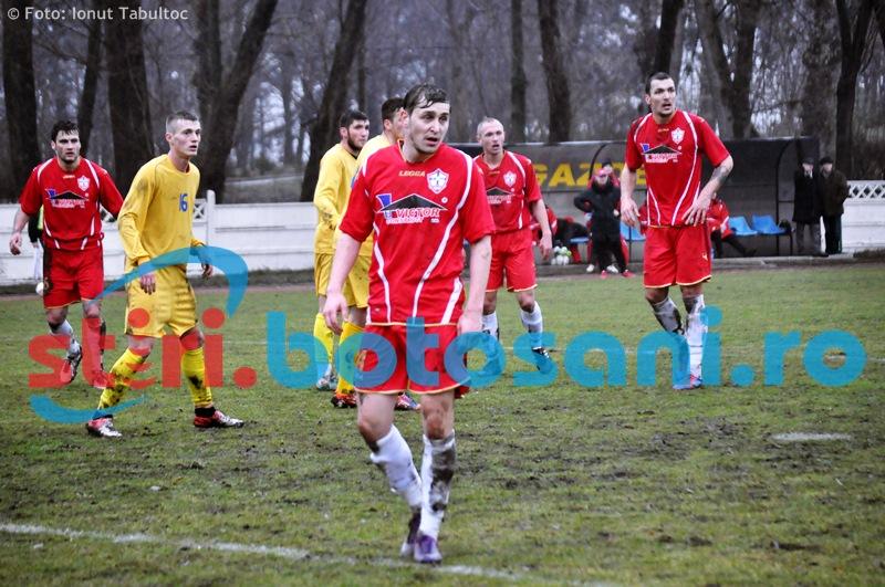 FCM Dorohoi debuteaza ASTAZI in Cupa Romaniei, la Targu Neamt! Centralul este un fost jucator din Liga 1!