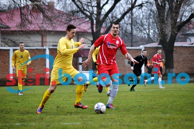 FCM Dorohoi incepe meciurile din Play-Off de pe locul secund! Va reusi promovarea? PROGRAM & CLASAMENT