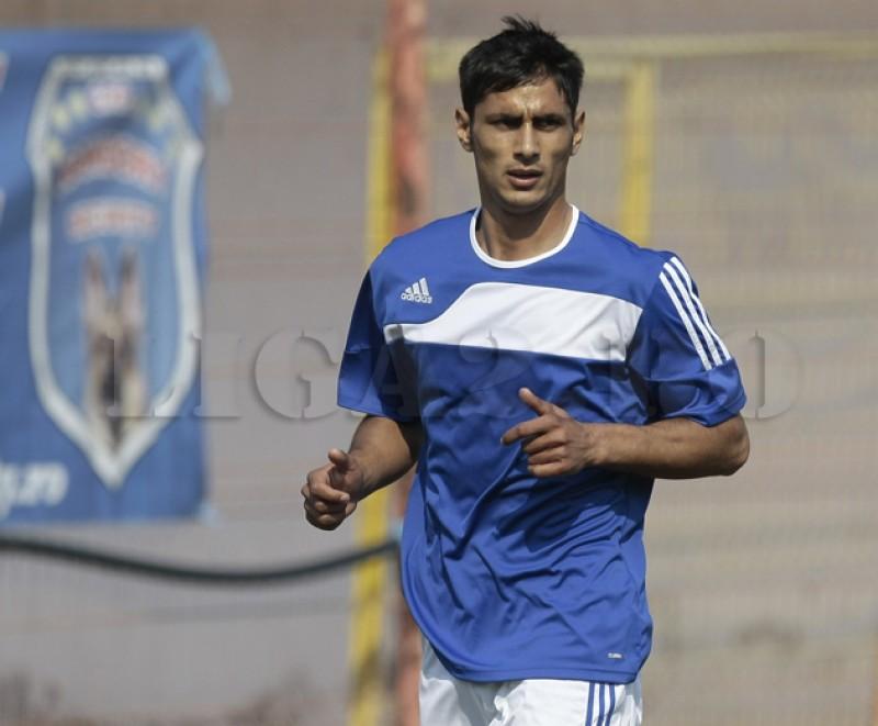 FCM Dorohoi, invinsa cu 6-3 la Braila! Fratele lui Banel Nicolita a marcat TREI goluri!