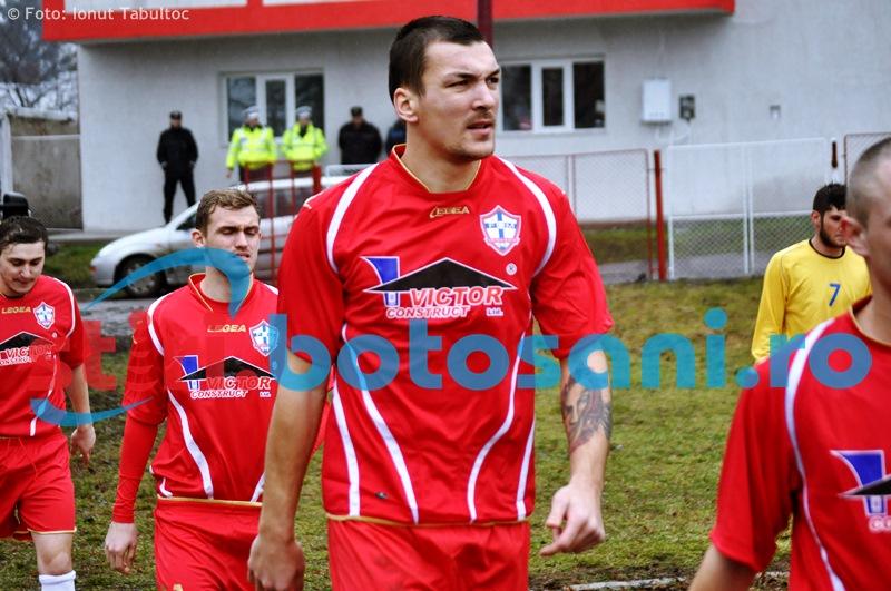 FCM Dorohoi joaca in deplasare la Miroslava!