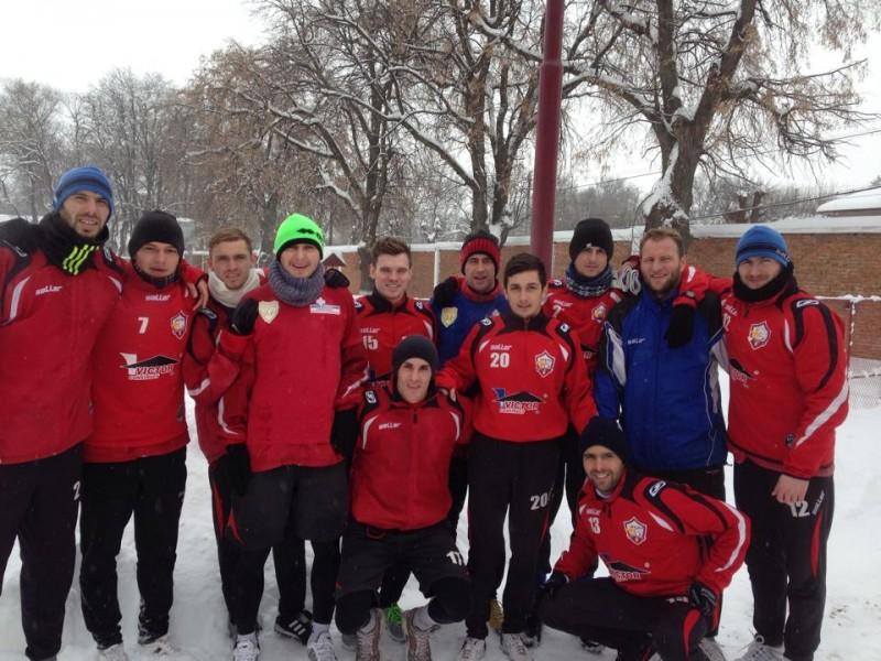 FCM Dorohoi s-a intarit cu un atacant cu multe meciuri in Liga a II-a