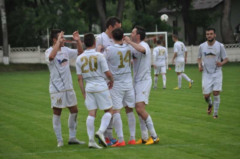 FCM Dorohoi s-a intarit pe ultima suta de metri cu un jucator din Liga 1