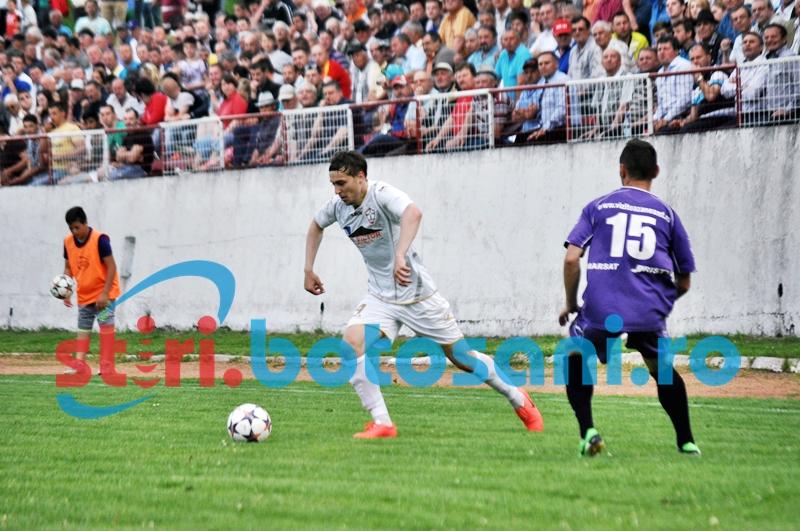 FCM Dorohoi va debuta sambata in Liga a II-a, impotriva celor de la Unirea Slobozia! Vezi LOTUL lui Colban si brigada de arbitri de la meci!